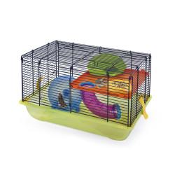 Cage pour hamster 45x30.5x29cm
