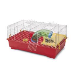 Cage pour Rat - 80x48.5x37.5cm
