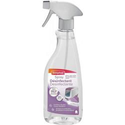 Nettoyant désinfectant 3 en...