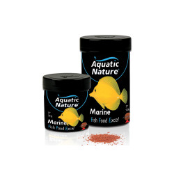 Marine Food Excel - 2 tailles