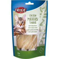 Friandises Chicken Matatabi...