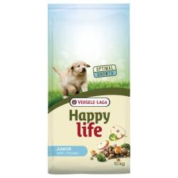 Croquettes Happy Life...