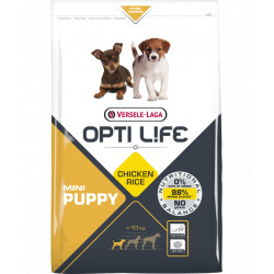 OPTI LIFE Mini puppy - 7.5kg