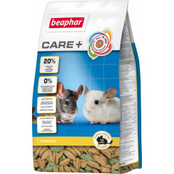 Extrudes Chinchilla Care+ -...
