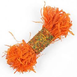 Jouet Shreddy Roller Carrot...