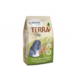 Terra Junior & Lapin nain -...