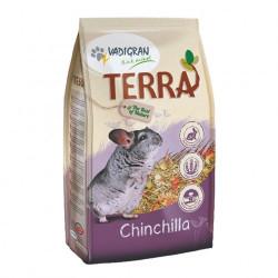 Terra chinchilla - 2 formats