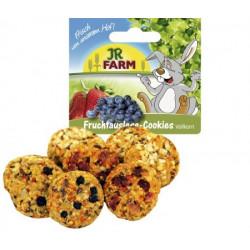 JR Cookies complets...
