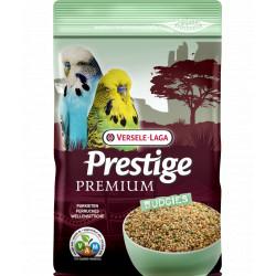 Perruches Premium prestige...