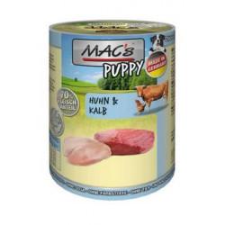 MAC'S poulet & veau pour...