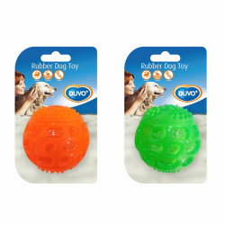 """Balle """"squeaky"""" TPR - 5.5cm"""