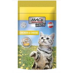 Friandises MAC'S Shakery au...