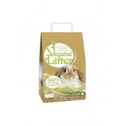 """Litière """"Vegetal Litter""""..."""