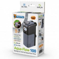 Filtre interne AquaFlow 100