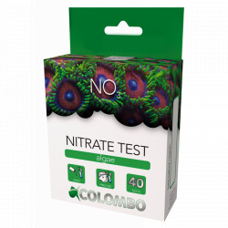 Colombo Marine, Test Nitrate