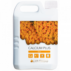 Colombo Marine, Calcium...