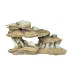 """Décor """"Amman Rock 2"""" - 33 x..."""