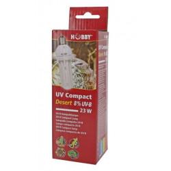 Lampe UV Compact Desert 8 %...