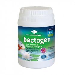 Bactogen 6000, Aquatic Science