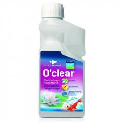 O'Clear 6000, Aquatic Science
