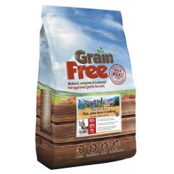 Grain Free Dinde &...