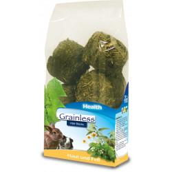 JR Grainless Health...