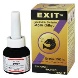 eSHa EXIT (traitement de la...