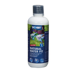 Natural Water Fit - 250ml