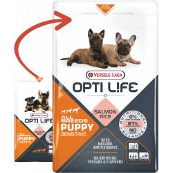 Croquettes OPTI LIFE Puppy...