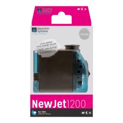 Pompe NewJet 1200