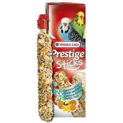 Sticks pour perruches goût...