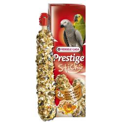 Sticks pour perroquets goût...