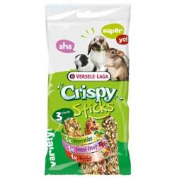 Crispy Sticks grands...