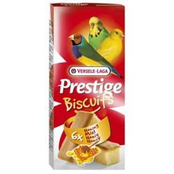 Biscuits Prestige goût Miel x6