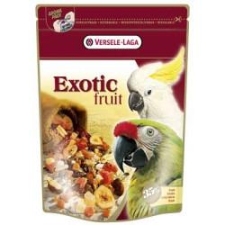 Mélange de fruits exotiques...