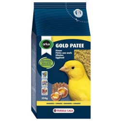 Orlux Gold Patee canaris 250g