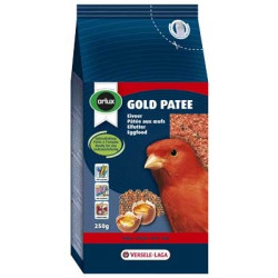 Orlux Gold Patee rouge 250g