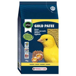 Orlux Gold Patee canaris - 1kg