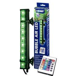 Éclairage LED Bubble Air...