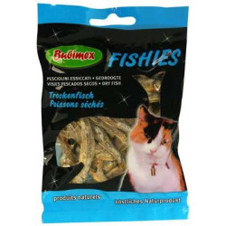 Friandises poisson séchés...
