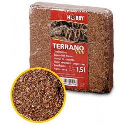 Terrano Mini 100% fibres...
