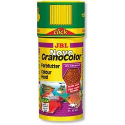 Granulés spécial couleur...