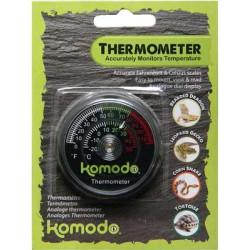 Thermomètre analogique...