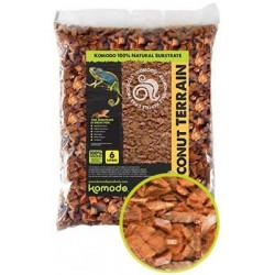 Substrat noix de coco 100%...