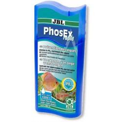 Traitement anti-phosphates...