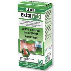 Traitement Ektol fluid Plus...