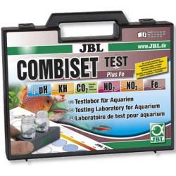 Set de tests combi Plus Fe...
