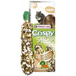 Crispy Sticks riz + légumes...