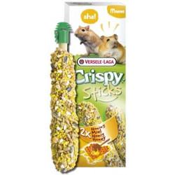 Crispy Sticks au miel pour...