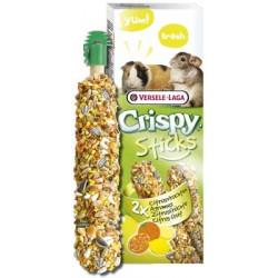 Crispy Sticks agrumes...